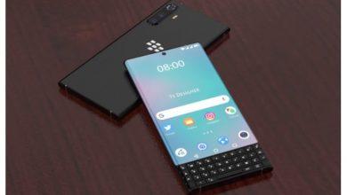 Blackberry Key3 5G, Blackberry Key3 5G 2021